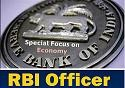RBI GRADE 'B' OFFICER