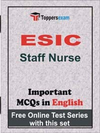 Dmer question paper for nurses